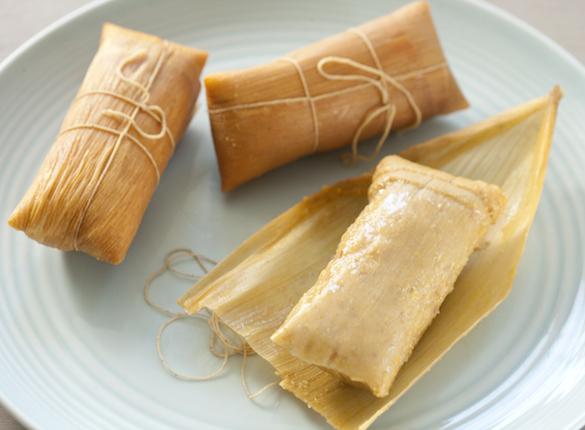 tamales-de-maiz